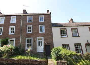 Thumbnail 2 bed terraced house for sale in Boroughgate, Appleby-In-Westmorland
