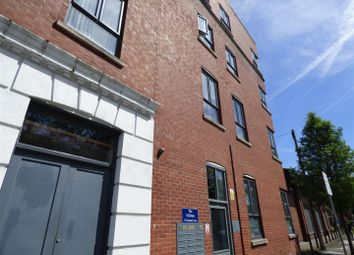 Thumbnail 2 bedroom flat for sale in Boundary Lane, Manchester