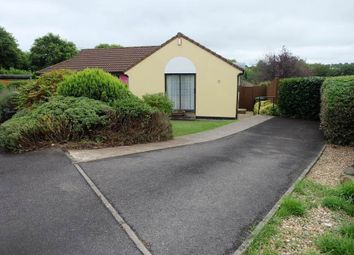 Thumbnail 1 bed semi-detached bungalow for sale in Dewberry Drive, Roundswell, Barnstaple