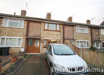Thumbnail 2 bed terraced house for sale in Durham Avenue, Gorleston, Great Yarmouth