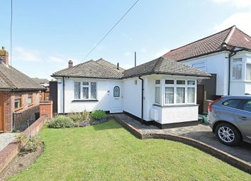 Thumbnail 3 bed detached bungalow for sale in Worlds End Lane, Chelsfield, Orpington