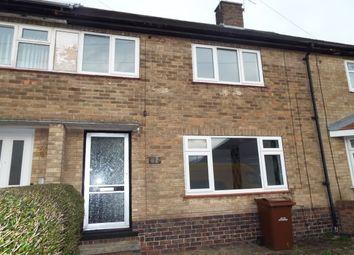 Thumbnail 3 bedroom property to rent in Summerwood Lane, Nottingham