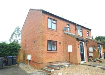 Thumbnail 3 bed semi-detached house to rent in Whitehill Close, Ramsbury, 2Rj.
