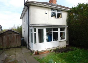 Thumbnail 3 bedroom semi-detached house to rent in Uffculme Road, Stirchley
