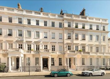 Thumbnail 3 bed flat for sale in Eaton Place, Belgravia, London