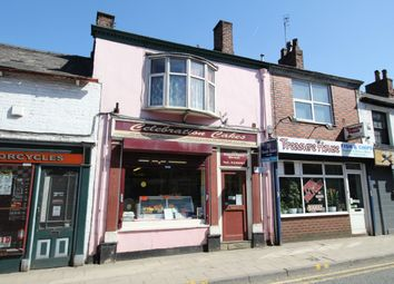 2 bed terraced house for sale in Sunderland Street, Macclesfield, Cheshire SK11