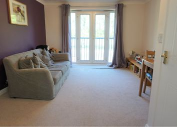 Thumbnail 1 bed flat for sale in Meadowbrook Way, Cheadle