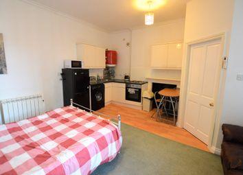 Thumbnail Studio to rent in Varvills Court, Micklegate, York
