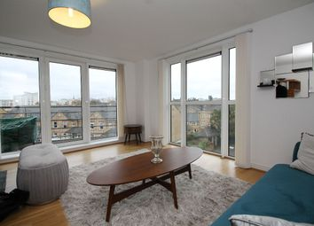 Thumbnail 1 bed flat to rent in Greenfell Mansion, Glaisher Street, Greenwich