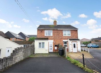 Thumbnail 2 bedroom flat to rent in High Street, Wroughton, Wiltshire