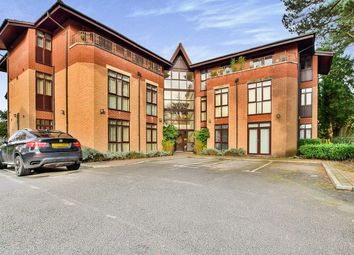 Thumbnail 2 bedroom flat to rent in Moseley Road, Cheadle Hulme, Cheadle