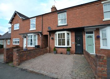 Thumbnail 2 bed detached house to rent in Beech Road, Stourbridge
