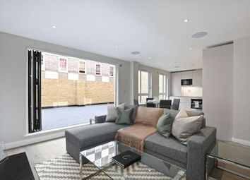 Thumbnail 2 bed flat for sale in Ashburnham Mews Westminster, London