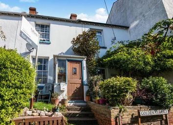 Thumbnail 2 bed terraced house for sale in Dawlish, Devon, .