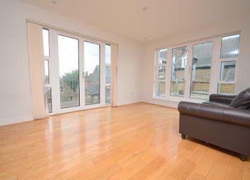 Thumbnail 2 bed flat to rent in Kiran Court, Spratt Hall Road, Wanstead