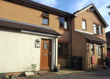 Thumbnail 2 bed terraced house to rent in Greene View, Braintree