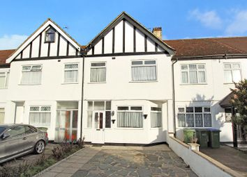 Thumbnail 3 bed property for sale in Grasdene Road, Plumstead
