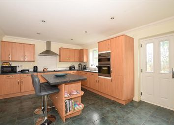 5 bed detached house for sale in Rochester Road, Aylesford, Kent ME20