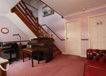 Thumbnail 4 bed detached house for sale in Fair View, York Road, Cliffe, Selby, Yorkshire