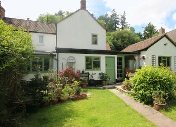 Thumbnail 4 bed semi-detached house for sale in Roadwater, Watchet