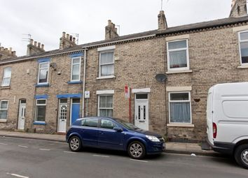 Thumbnail 2 bedroom terraced house to rent in Eldon Terrace, York