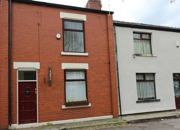 Thumbnail 2 bed terraced house for sale in Smethurst Street, Heywood