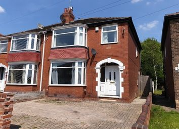 Thumbnail 3 bed semi-detached house to rent in Zetland Road, Doncaster