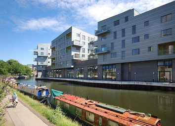 Thumbnail 1 bed flat to rent in Acton Apartments, London