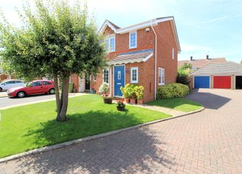 Thumbnail 3 bed end terrace house for sale in Sandpiper Drive, Watermead Park, Slade Green, Kent