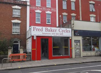 Thumbnail Retail premises for sale in Cheltenham Road, Bristol, Bristol