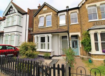 Thumbnail 1 bed flat for sale in Chelmsford Road, South Woodford