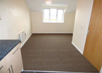 Thumbnail 3 bed flat to rent in Flat 11, Willow Court, Willow Holme Road, Carlisle