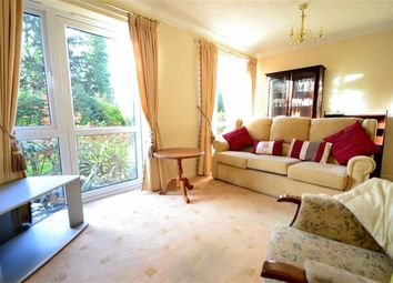 Thumbnail 1 bed flat for sale in Shardloes Court, Cottingham, East Riding Of Yorkshire