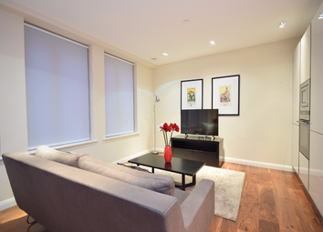 Thumbnail 1 bed flat to rent in Furnival Street, Holborn London