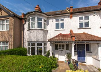 Thumbnail 4 bed terraced house for sale in Bingham Road, Croydon