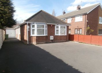 Thumbnail 3 bed bungalow to rent in Gibbs Street, Wolverhampton