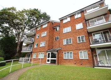 Thumbnail 1 bed flat to rent in Court Bushes Road, Whyteleafe