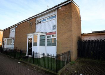 Thumbnail 3 bedroom property for sale in Cavill Place, Hull