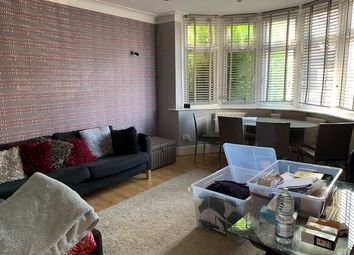 Thumbnail 3 bed terraced house to rent in Fleetwood Road, Dollis Hill