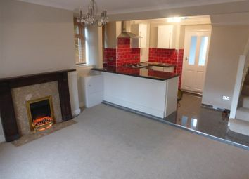 Thumbnail 2 bed property to rent in Newport Road, St. Mellons, Cardiff