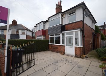 Thumbnail 3 bed semi-detached house for sale in Morritt Grove, Halton