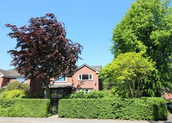 Thumbnail 5 bed detached house for sale in Park Road, Walkden, Manchester