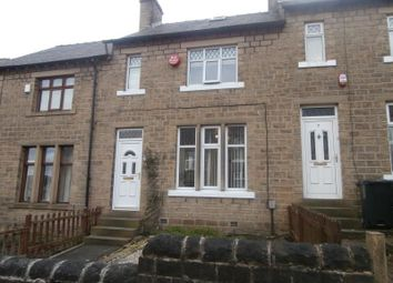 Thumbnail 3 bedroom property to rent in William Street, Crosland Moor, Huddersfield
