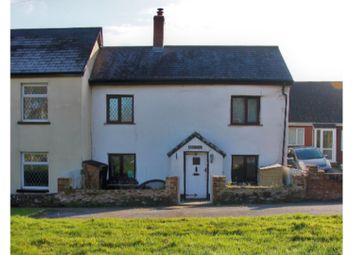 Thumbnail 3 bed semi-detached house for sale in Kennford, Exeter