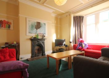 6 bed terraced house to rent in Ilford Road, Newcastle Upon Tyne NE2