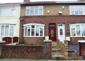 Thumbnail Terraced house for sale in Rhodesia Road, Liverpool