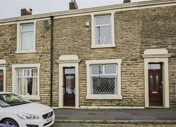 Thumbnail 2 bed terraced house for sale in Haslingden Road, Guide, Lancashire