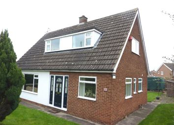Thumbnail 4 bed detached house for sale in Boroughbridge Road, Romanby, Northallerton