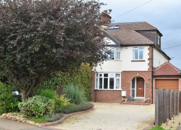 Thumbnail 3 bed semi-detached house to rent in Gidley Way, Horspath, Oxford