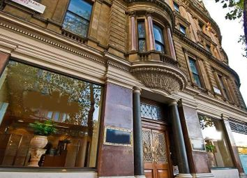 Thumbnail Serviced office to let in Northumberland Avenue, London